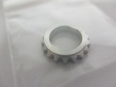 NEW SHIMANO SPINNING REEL PART - RD0268 Custom 6000 - Drag Ratchet Wheel