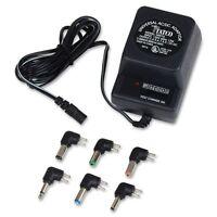 Tatco Universal Ac/dc Adapter - Tco16300