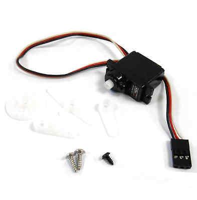 Gs-9018 1.1kg Del Momento Mini Micro Buggy Rc Servo Leggero 11 Grammi Scala 1/16-mostra Il Titolo Originale