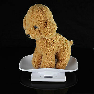 Electronic Digital Baby Pet Scale Measure Infant//Baby Weight Accurately 1g-10kg