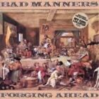 Forging Ahead 5013929681620 by Bad Manners CD