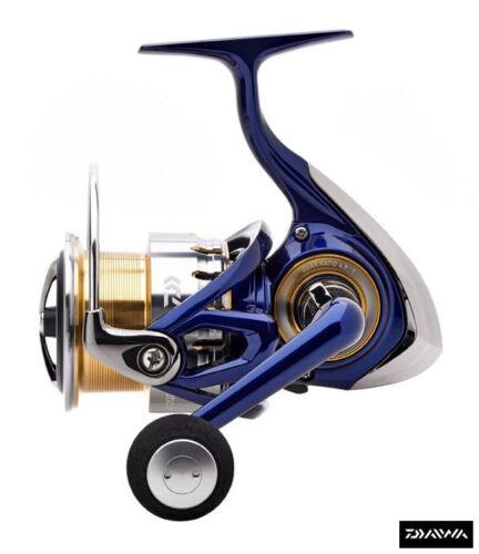 NEW Daiwa 18 TDR QD match grossiers Fishing Reel-Tous les modèles