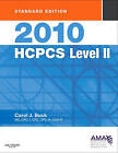 HCPCS Level II by Carol J Buck (Paperback / softback, 2009)