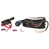Lowrance Pc-265bl Replacement Power Cable For Globalmap Lcx Lms X Gps/fishfinder