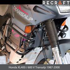 Engine Guard Heed Crash Bars Honda Xl Xlv 600 Transalp 89 96 For