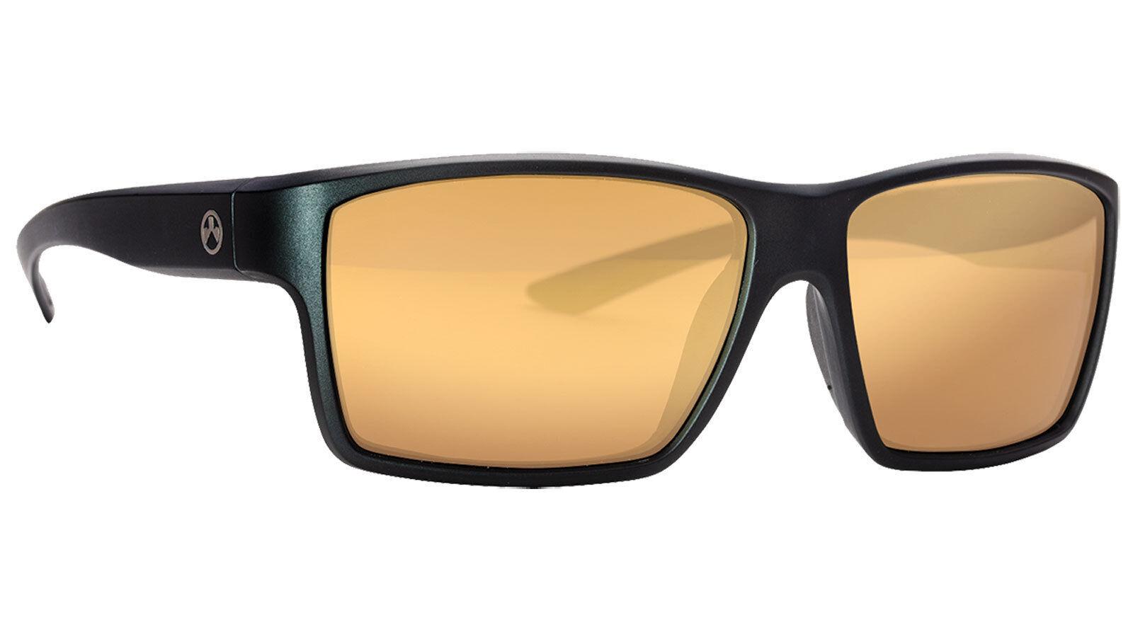 Nuevas Gafas de sol Z87 nominal balístico MAGPUL EXPLORER negro oro MAG1025-221