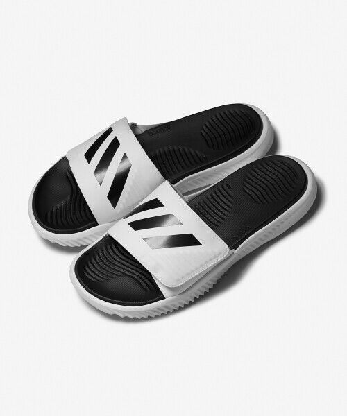 alphabounce slippers