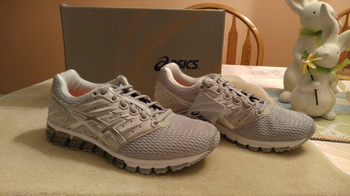 Wouomo Asics Running scarpe da ginnastica- Gel-Quantum 180 2- Dimensione-11.5