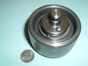New-Model-Hit-and-Miss-Gas-Engine-Clutch-Pulley-Fully-Functional