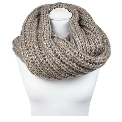 Pia Rossini Bethany Winter Hat & Snood Set Neck Warm Outdoor Wool Clothing UK