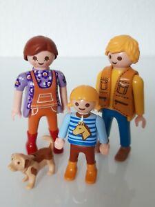 Playmobil Familie - Dortmund, Deutschland - Playmobil Familie - Dortmund, Deutschland