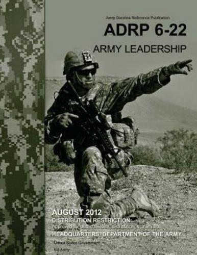 Fm 6-22 army leadership essay cgp homework sheets