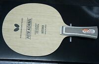 Butterfly Petr Korbel Blade Table Tennis Racket - Flared ( Fl ) -