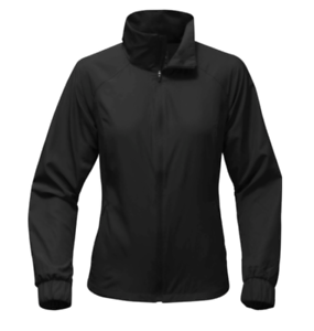 1191929ba8 NEW The North Face Women s Reactor Jacket Black Size Small ...