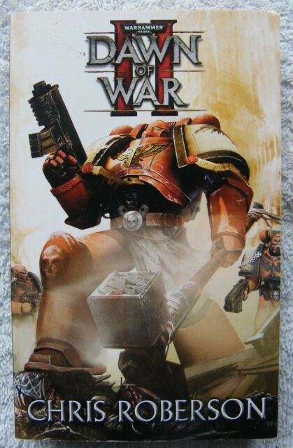 Dawn of War: No. II by Chris Roberson (Paperback, 2009)