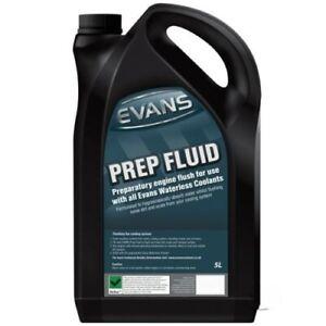Evans Prep Fluid (5 Liter) Reinigungsflüssigkeit