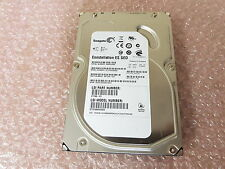 Seagate Constellation ES 1TB 6G SAS SED 7.2K 3.5'' Hard Drive ST31000425SS Dell