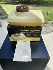 Vintage Kaz Safeguard 76 Steam Vaporizer Humidifier 1.2