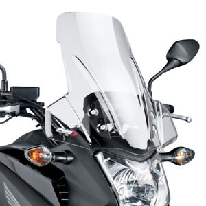 PUIG-TOURING-SCREEN-HONDA-NC750X-14-15-CLEAR