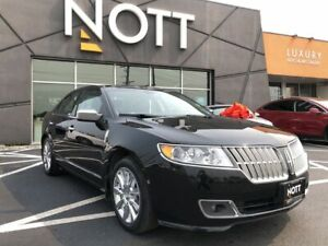 2011 Lincoln MKZ LOW KM!!