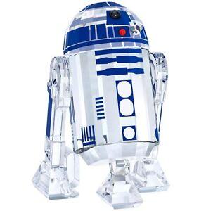 Swarovski-Crystal-Creation-5301533-Star-Wars-R2-D2-RRP-349