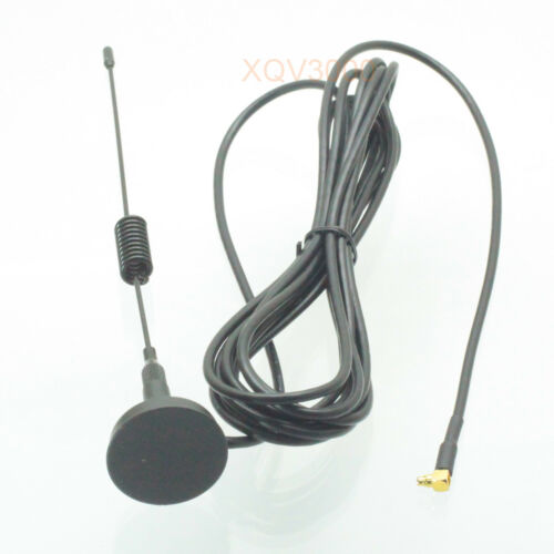 3G Broadband USB Modems 3.5dBi MMCX male PLUG right angle connector Antenna