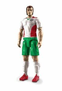 Mattel F.C Figurine Football Bale Bale Elite