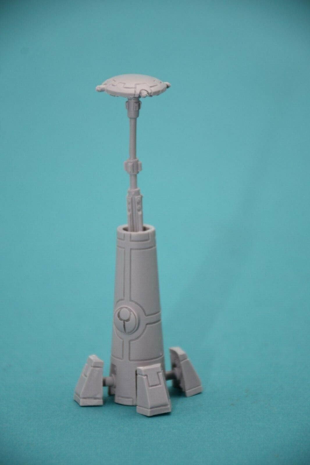 Warhammer 40k T'au Empire Sensor Tower