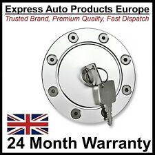 Aero Alloy Locking Fuel Petrol Filler Cap VW Caddy Mk1 Cabriolet Mk1