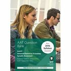 AAT Advanced Diploma in Accounting Level 3 Synoptic Assessment: Question Bank by BPP Learning Media (Paperback, 2016)
