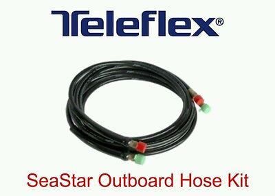 Teleflex SeaStar O//B Hose Kit Length 4/' HO-5104 1,000 psi.