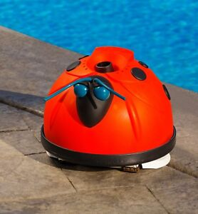 The Bug 500 Above Ground Suction Side Swimming Pool