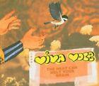 Ga440 Viva Voce The Heat Can Melt Your Brain - 2005 CD
