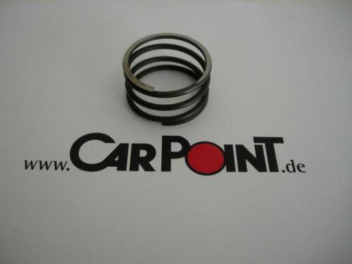 Druckfeder für Lenkwellenlager Porsche 911 F T E S 91434771300 Lenkrad Hupe