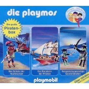 DIE-PLAYMOS-HORSPIEL-BOX-PIRATEN-3-CD-NEUWARE