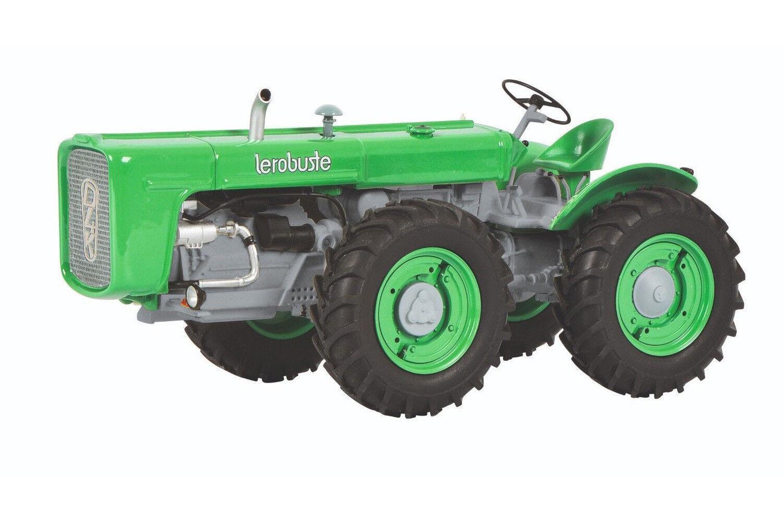 450896800 - Schuco le rebuste dutra d4k-verde claro (08968) - 1 32