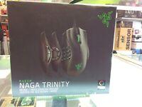 Razer Naga Trinity Gaming Mouse BRAND NEW! Mississauga / Peel Region Toronto (GTA) Preview