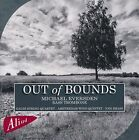Out of Bounds (CD, Feb-2015, Aliud Records)