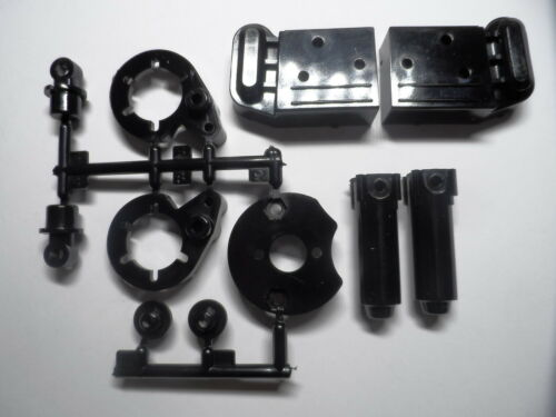 """Various New Spare Parts For Tamiya /""""Grasshopper II//2/"""" Only Inc Rear Axle Stays"""