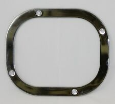 New Mopar 1971 74 B Body Bench Seat Shifter Boot Trim Ring Fits 1972 Charger
