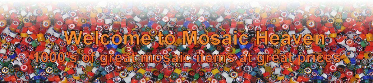 mosaicheaven