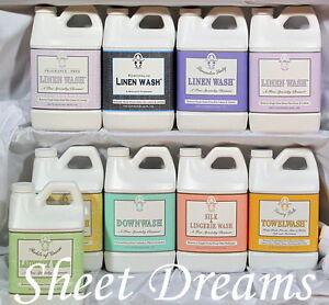 Le Blanc Linen Laundry Towel Silk Down Children's Wash 64 oz