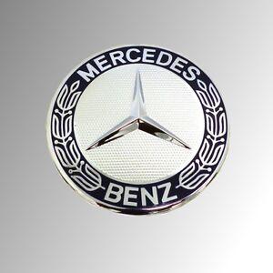 original mercedes amg stern emblem logo selbstklebend. Black Bedroom Furniture Sets. Home Design Ideas