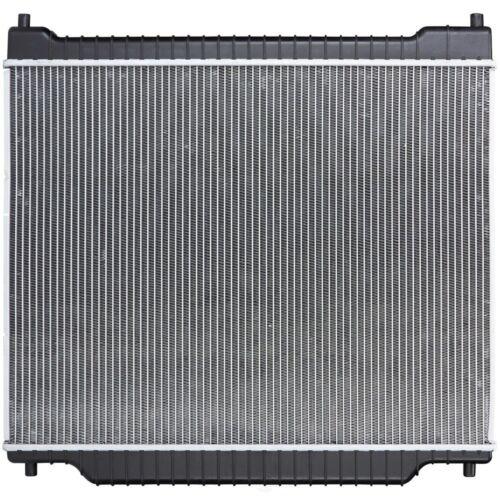 Radiator Spectra CU1995