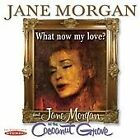 Jane Morgan - at the Cocoanut Grove/What Now My Love? (2013)