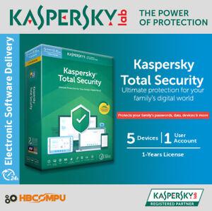 kaspersky total security 2019 offline