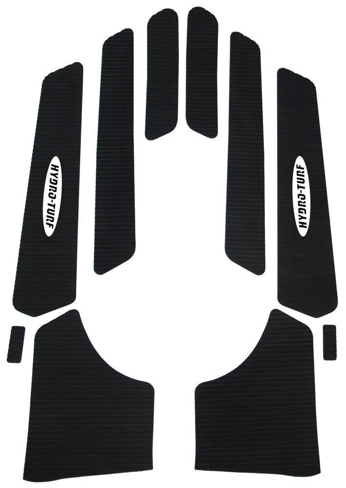 Hydro-Turf Schwarz Polsterung Set für für für Yamaha XL1200/XL800/XLT1200/XLT800 37765a
