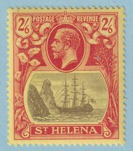 ST-HELENA-90-MINT-LIGHTLY-HINGED-OG-NO-FAULTS-EXTRA-FINE