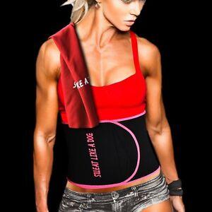 Ultra-Soft-Neoprene-Waist-Trimmer-Premium-Weight-Loss-Belt-Band-for-Men-Women-US