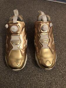 Reebok-Mens-Womens-Unisex-Lace-Up-Instapump-Fury-Pump-System-Trainers-Footwear